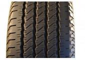 275/55/17 Michelin Cross Terrain SUV 109H 55% left