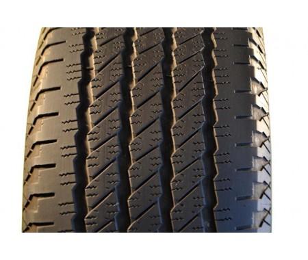 Used 275/55/17 Michelin Cross Terrain SUV 109H 55% left