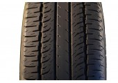 255/65/16 BFGoodrich Long Trail T/A Tour 106T 40% left