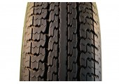 205/75/14 Goodyear Marathon Radial Trailer 75% left
