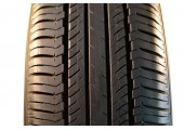 235/60/17 Bridgestone Turanza EL400 102T 75% left