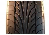 285/50/18 Dunlop SP Sport 9000 109W 55% left