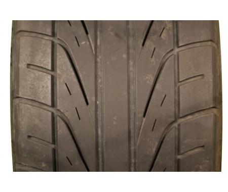 Used 225/50/16 Dunlop Direzza DZ101 92V 40% left