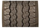 255/70/16 Bridgestone Dueler H/T 689 109S 75% left