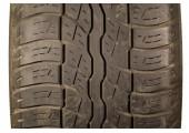 235/60/16 Bridgestone Dueler H/T 687 100H 55% left