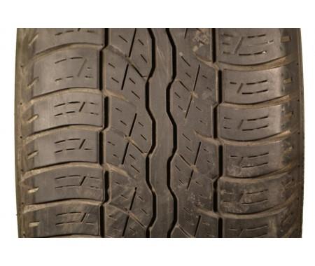 Used 235/60/16 Bridgestone Dueler H/T 687 100H 55% left
