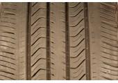 245/45/18 Michelin Primacy MXV4 96V 55%  left