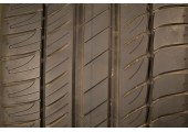 265/35/19 Michelin Primacy HP ZP 95% left