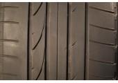275/55/20 Bridgestone Dueler H/P Sport 55% left