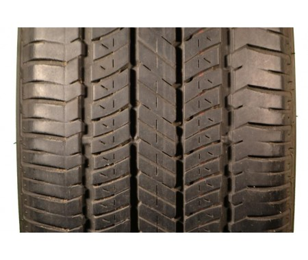 Used 205/55/16 Bridgestone Turanza EL400 02 89H 55% left