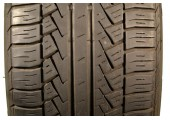 245/45/17 Pirelli P6 Four Seasons 95H 55% left