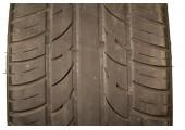 255/35/19 Pirelli Rosso Direzionale 92Y 40% left