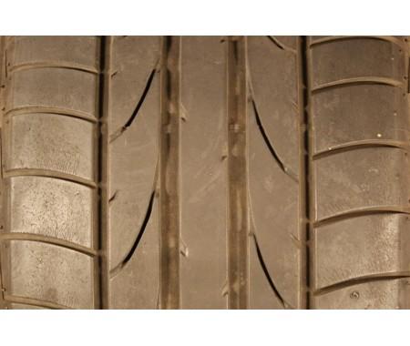 Used 225/50/16 Bridgestone RE050 RFT 92V 55%  left