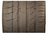 235/35/19 Michelin Pilot Sport PS2 87Y 55% left