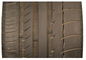 255/35/20 Michelin Pilot Sport PS2 97Y 75% left