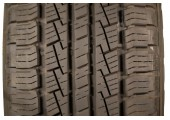 245/50/20 Pirelli Scorpion STR 102H 95% left