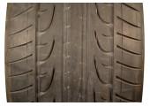 325/30/21 Dunlop SP Sport Maxx DSST 108W 75% left