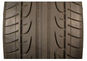 315/35/20 Dunlop SP Sport Maxx GT DSST 110W 55% left