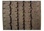 245/70/17 Firestone Transforce HT 119/116R 75% left