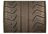 205/55/16 Pirelli P4 Four Seasons 91T 40% left