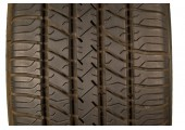 235/65/16 Michelin Energy LX4 103T 95% left