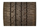 235/60/17 Firestone FR710 100T 75% left