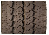 265/70/17 Firestone Transforce AT 121V/118R 95% left