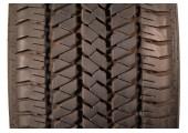 235/60/18 Bridgestone Dueler H/T 684II 102H 95% left