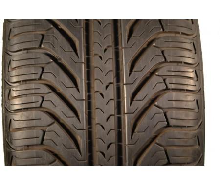 Used 235/45/18 Michelin Pilot Sport A/S Plus 98Y 95% left