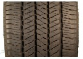 275/65/18 Bridgestone Dueler H/T 684II 114T 75% left