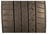 235/55/19 Dunlop Grandtrek Touring A/S 101V 40% left