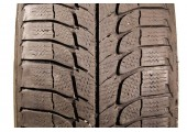 205/50/16 Michelin X-ice 87Q 75% left