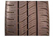 175/55/15 Continental Conti Pro Contact 77T 75% left