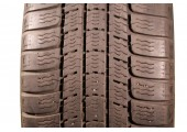 205/50/17 Michelin Pilot Alpin PA2 93V 55% left