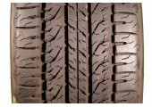 275/60/17 BFGoodrich Long Trail T/A Tour 110T 95% left