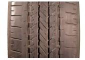 215/60/17 Bridgestone Turanza EL400 02 95T 40% left
