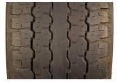 255/70/16 Bridgestone Dueler H/T 689 109S 40% left