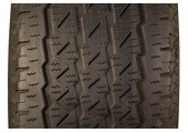 235/75/15 Michelin Cross Terrain SUV 105S 40% left