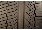 315/35/20 Michelin Latitude Diamaris 75% left