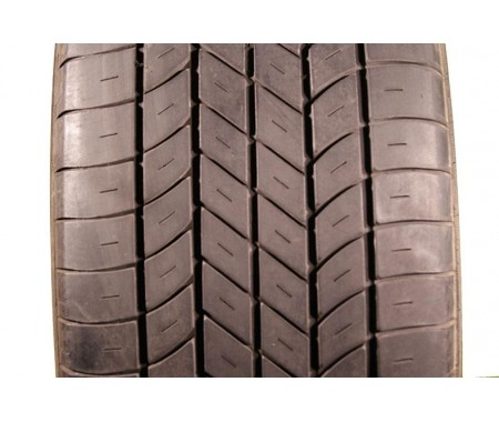 Used 245/45/17 Michelin Pilot XGT H4 95H 55% left