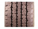 225/75/17 Firestone Transforce HT 116R 75% left