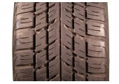 205/55/15 BFGoodrich Traction T/A 90H 75% left