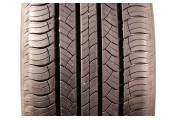 285/45/19 Michelin Latitude Tour HP 107V 95% left