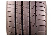 245/35/21 Pirelli P Zero RSC 75% left
