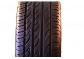 225/40/18 Pirelli P Zero Nero 88W 75% left