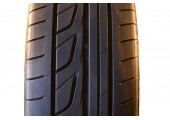 255/45/18 Bridgestone Potenza RE760 Sport 99W 75% left