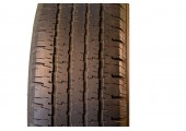 225/70/16 Hankook Dyna Pro AS 104S 40% left