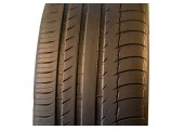 255/40/20 Michelin Pilot Sport 101Y 40% left