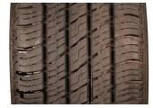 225/60/17 Bridgestone Turanza EL42 98T 75% left