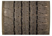 265/65/17 Hankook Dyna Pro AS 110S 55% left